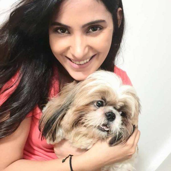 Rashmi Singh Wiki