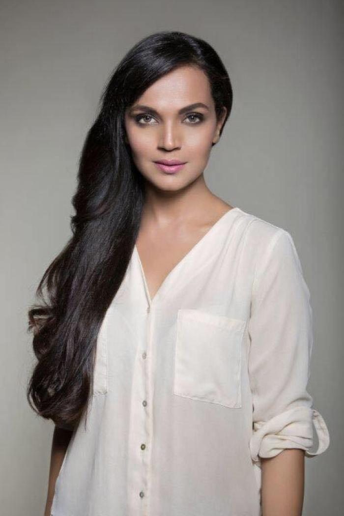 Aamina Sheikh Wiki
