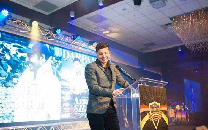 Afroz Shah Photos