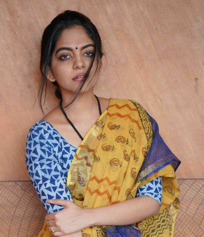 Ahaana Krishna (Actress) Biography, Wiki, Age, Facts, Instagram & Photos