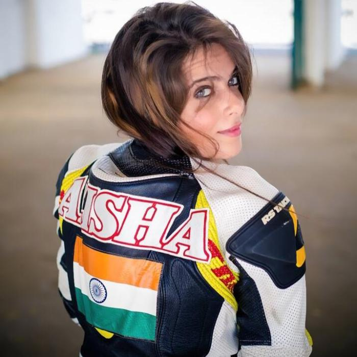 Alisha Abdullah Wiki