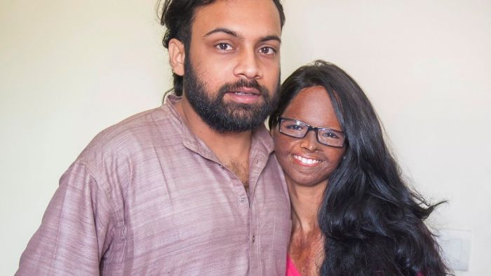 Alok Dixit and Laxmi Agarwal