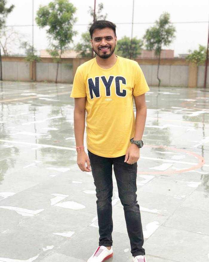 Amit Bhadana Wiki