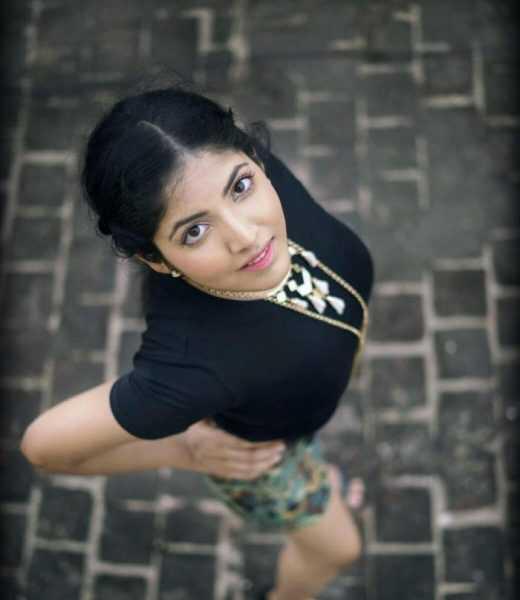 Anaswara Kumar Wiki