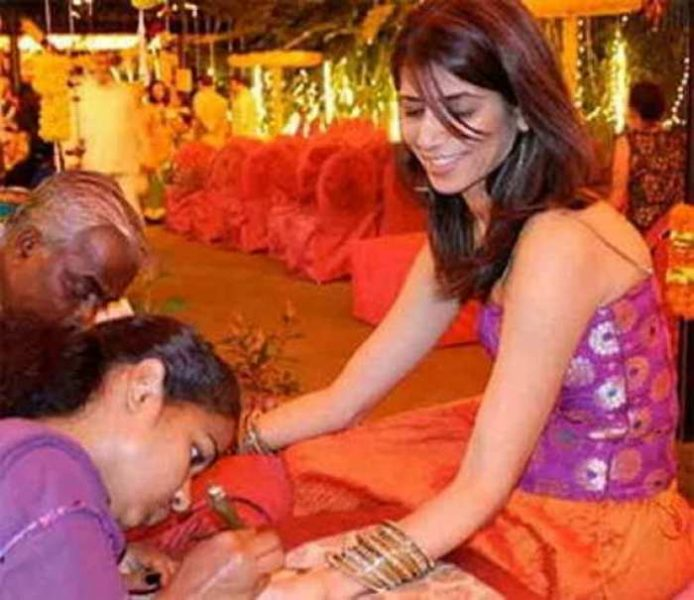 Anjali Pichai Wiki