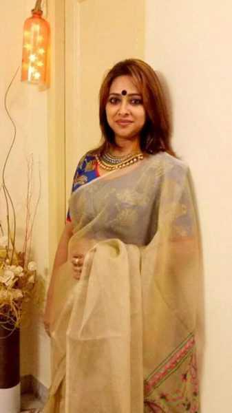 Anjana Basu Wiki