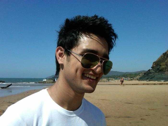 Ashish Bisht Wiki