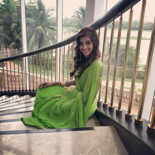 Bhavana Durgam Reddy Images
