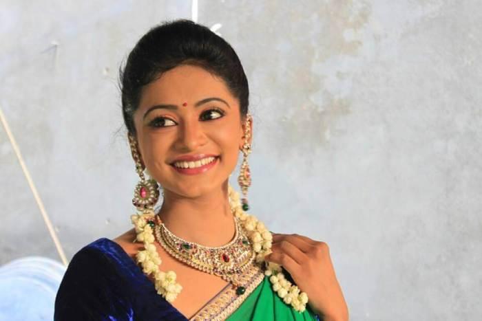 Chandhana Shetty Images