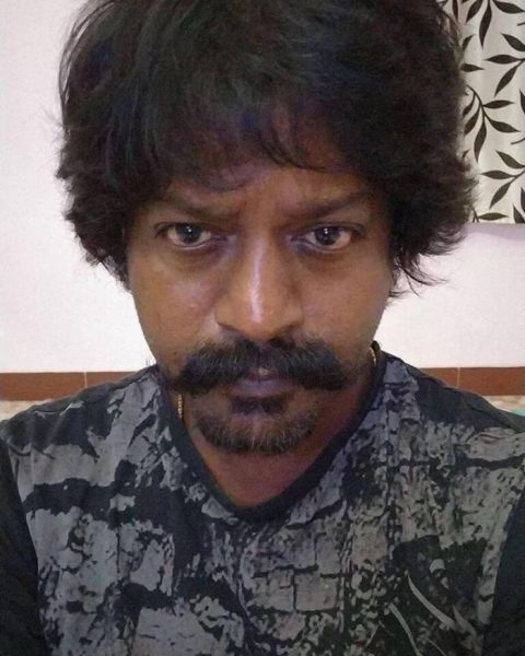 Daniel Balaji Wiki