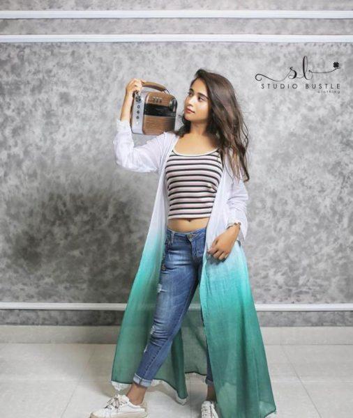 Deepthi Sunaina Images