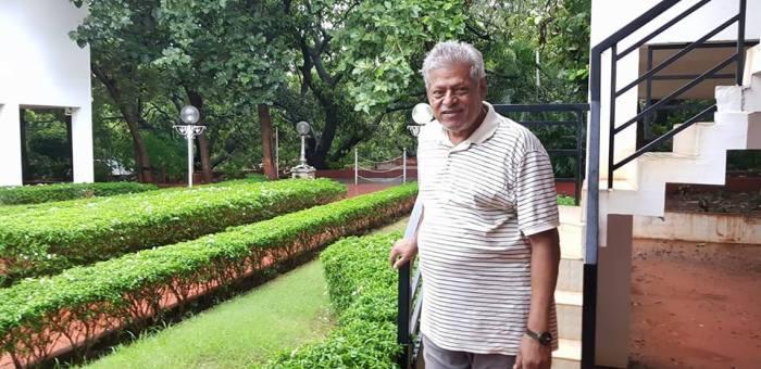 Delhi Ganesh Wiki