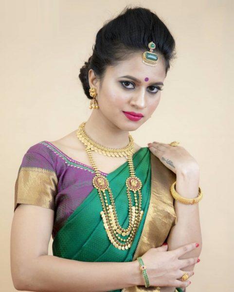 Dravya Shetty Wiki