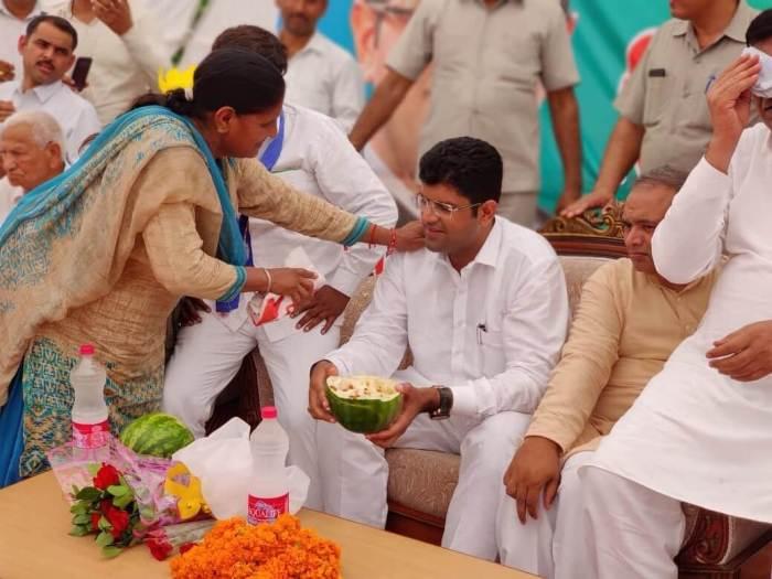Dushyant Chautala