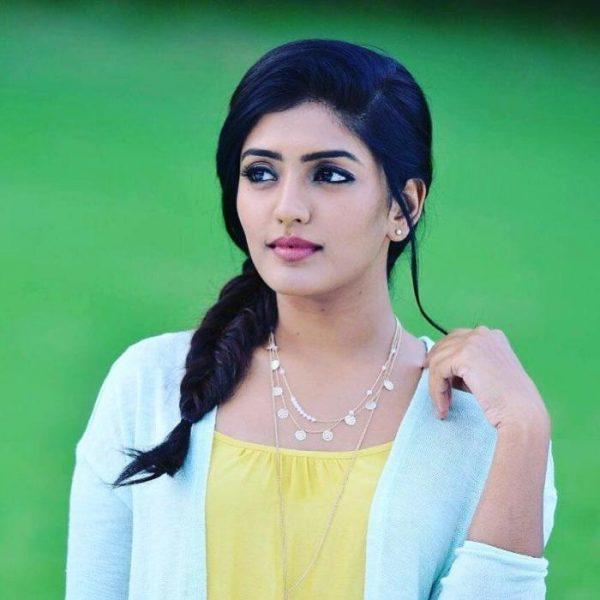 Eesha Rebba Wiki