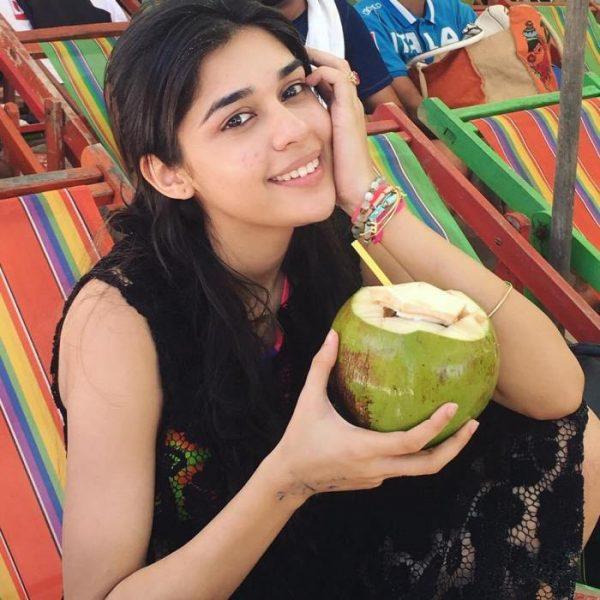 Eisha Singh Wiki