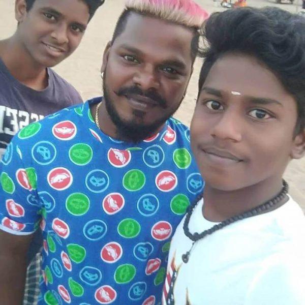 Gana Balachander Images