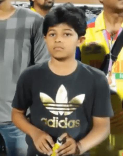 Jason Sanjay Wiki