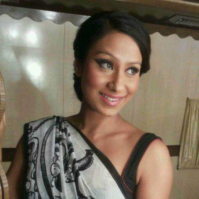 Kamalika Chanda Wiki