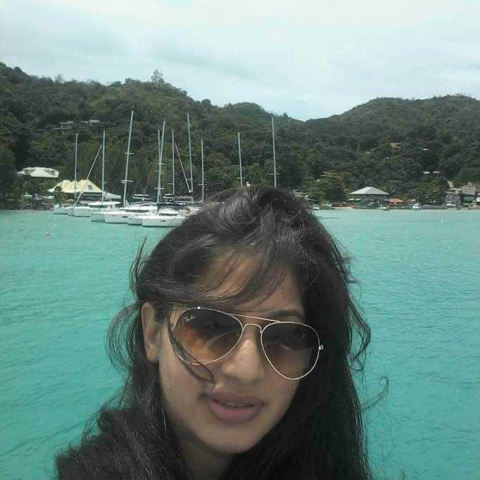 Kanika Mathur Images
