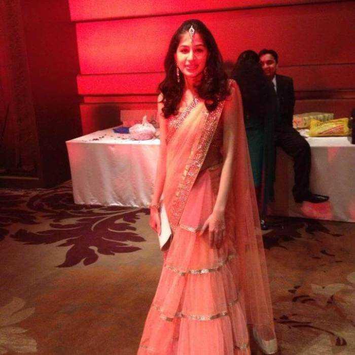 Kanika Mathur Photos