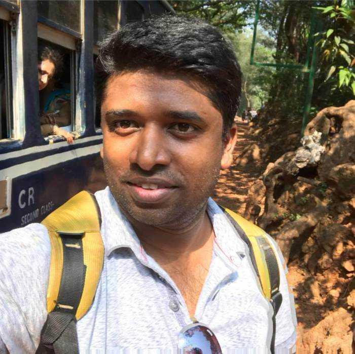 Kannan Gopinathan IAS