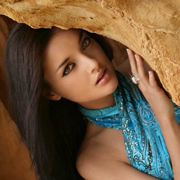 Kristina Akheeva Images