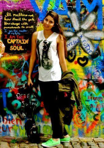 Leanna Mallya Images