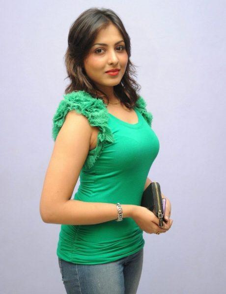 Madhu Shalini Wiki