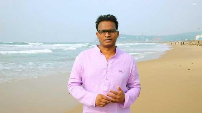 Nutan Naidu Wiki   Star Maa Bigg Boss Telugu 2