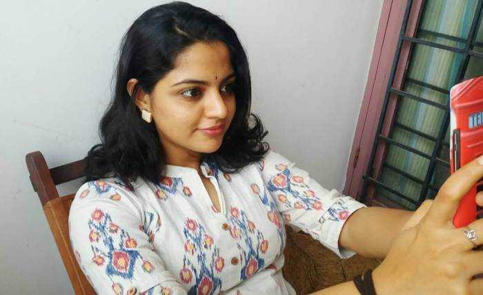 Nikhila Vimal Wiki