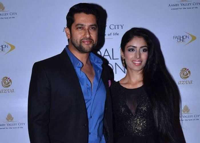 Nin Dusanj (Aftab shivdasani Wife) Wiki