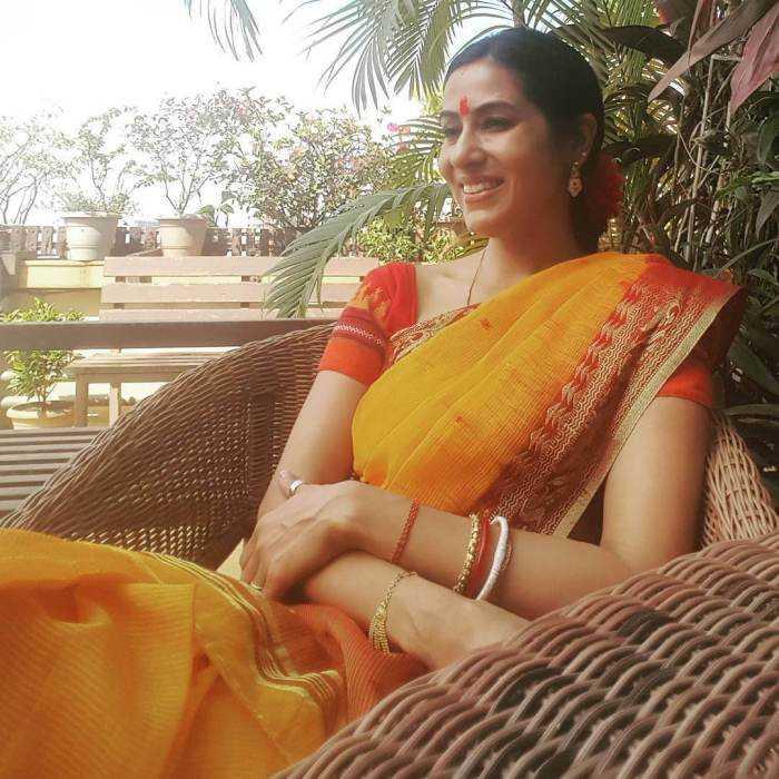 Nivedita Bhattacharya wiki