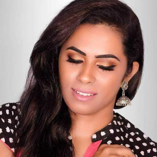 Priya Manjunathan Wiki