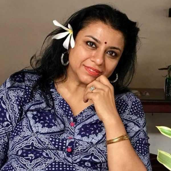 Priyadarshini Rajkumar Wiki