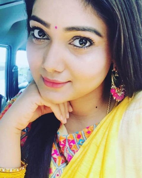 Priyanka Nalkari Images