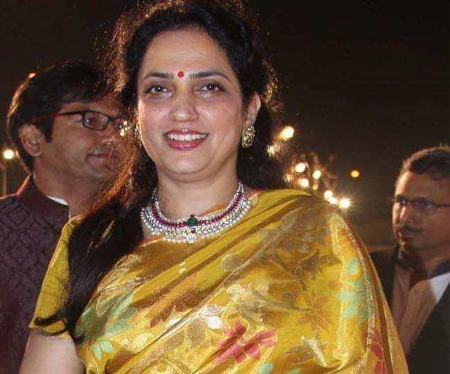 Rashmi Thackeray