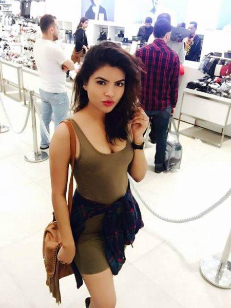 Rhea Insha Photos
