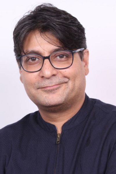 Ritesh Shah Wiki