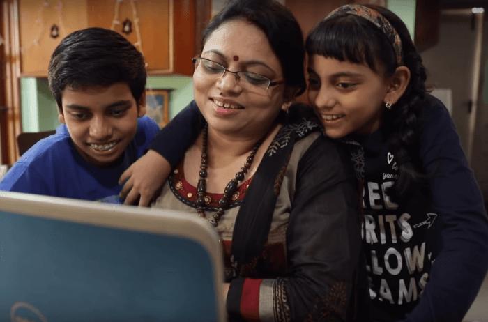 Ritu Karidhal Childrens Images