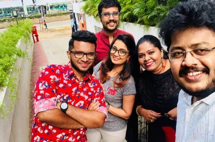 Saisharan Wiki