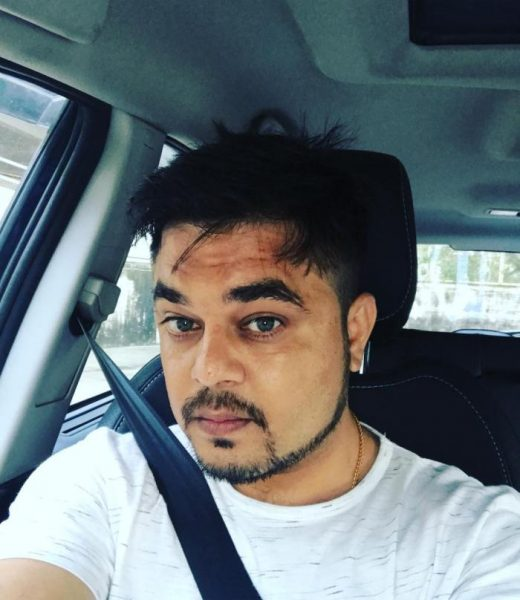 Sandeep Anand Wiki