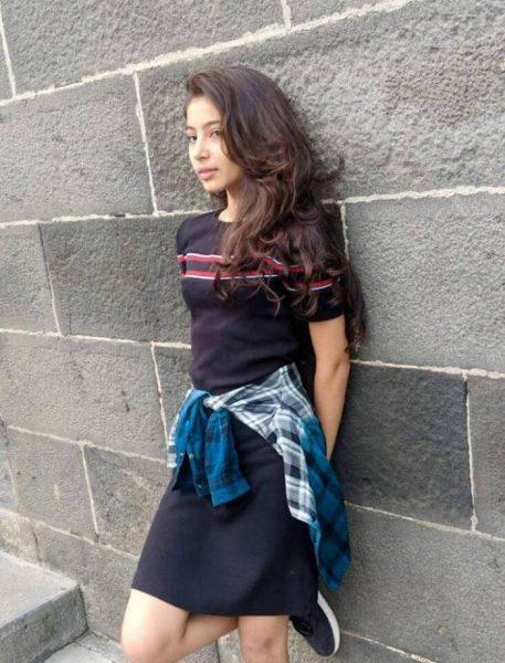 Sara Arjun Images