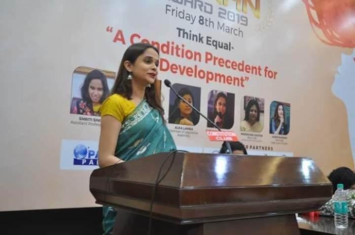 Dr Sarvapriya Sangwan Images