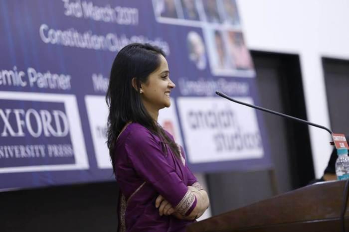 Sarvapriya Sangwan Wiki