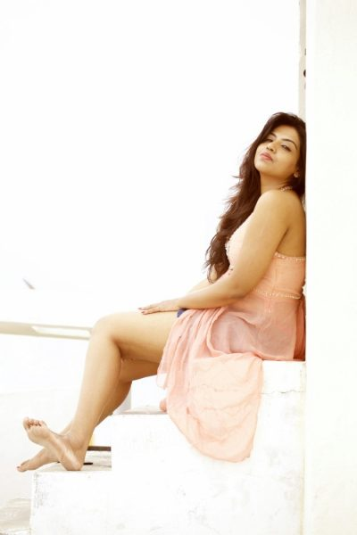Sasha Gopinath Wiki