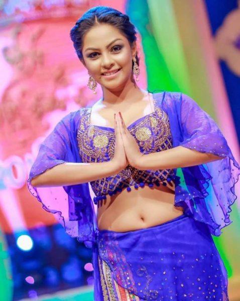 Shalani Tharaka Images