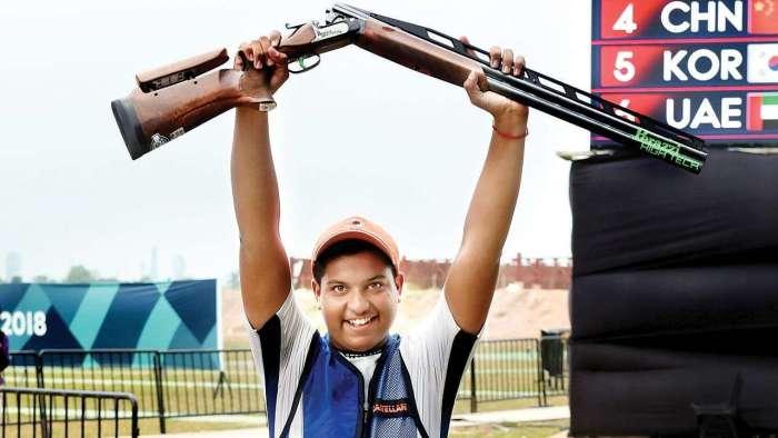Sport shooter Shardul Vihan Wiki