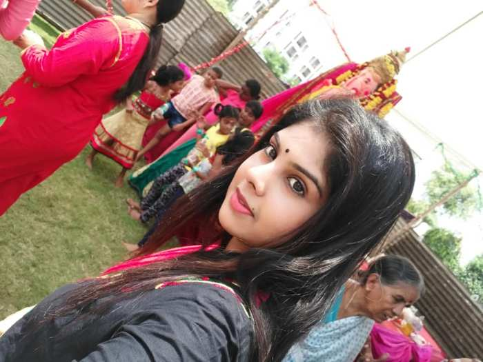 Shivani Bhai Wiki