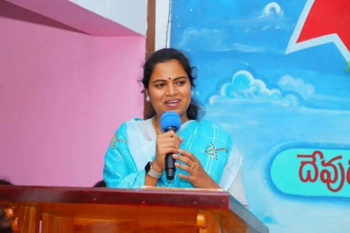 Vidadala Rajini Images